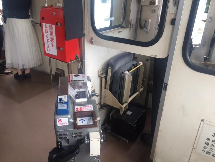 海浜鉄道湊線