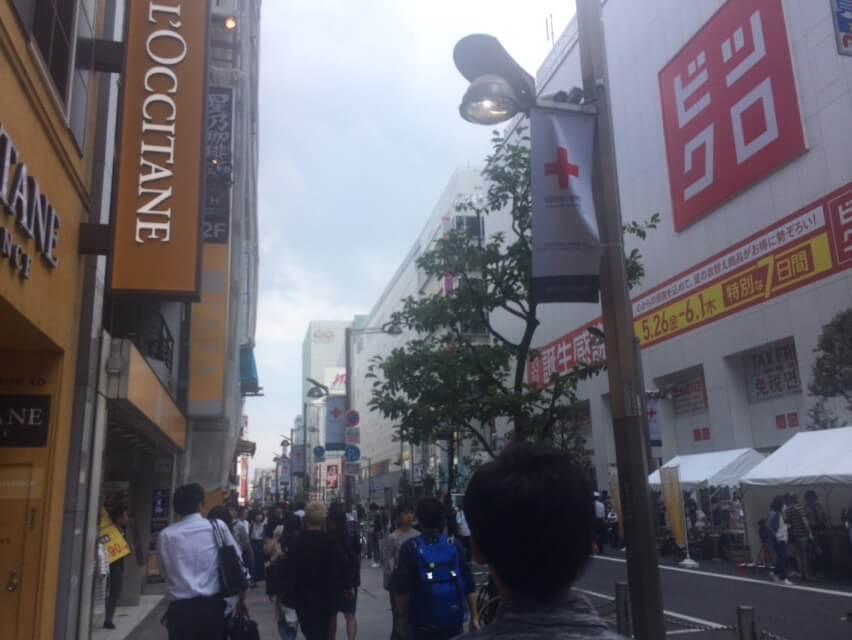 JTB_新宿