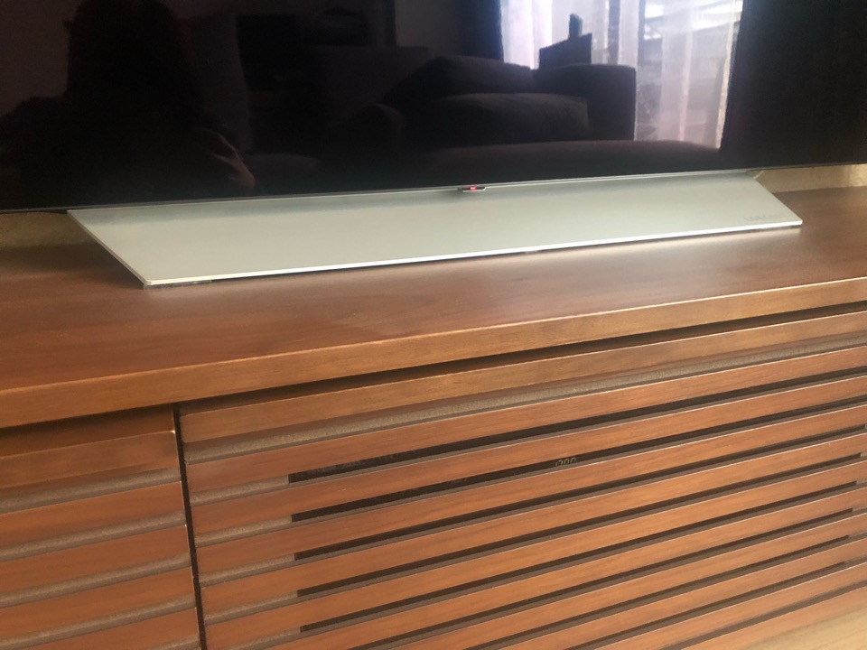 LGエレクトロニクス OLED65C7P