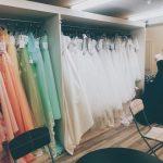 ウエディングドレスを東京で買うならココメロディ