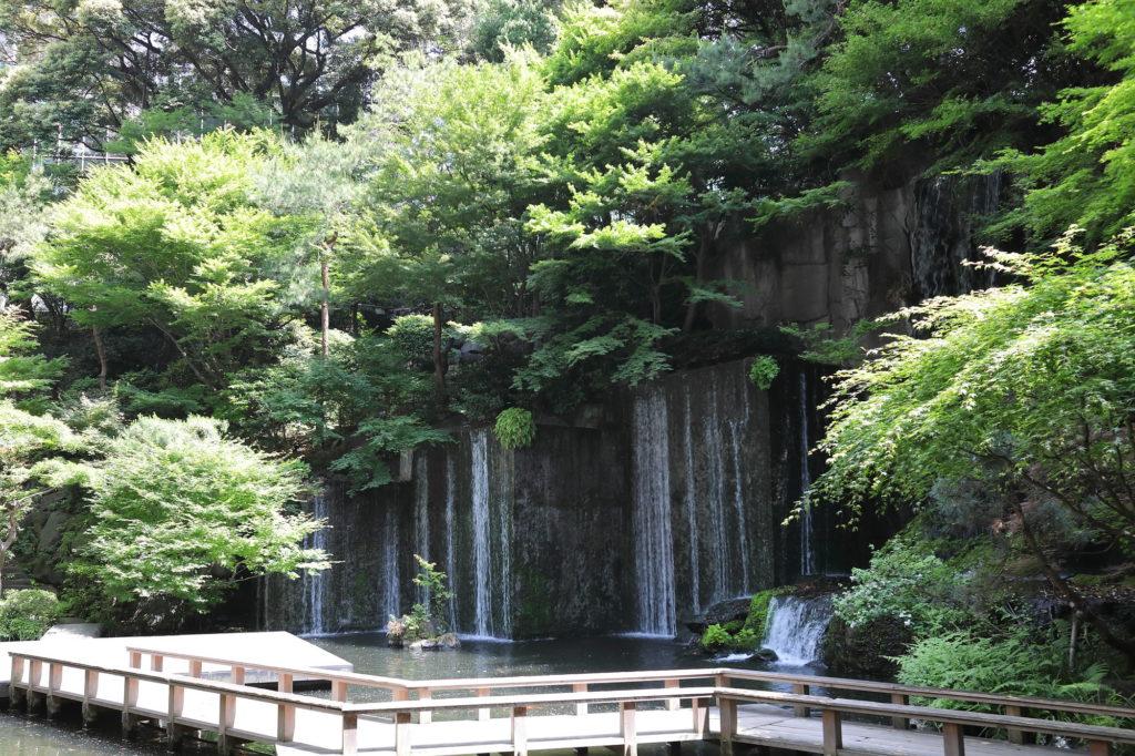 滝のフリー素材