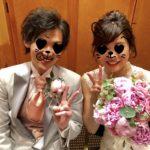ホテル雅叙園東京のプレ花嫁